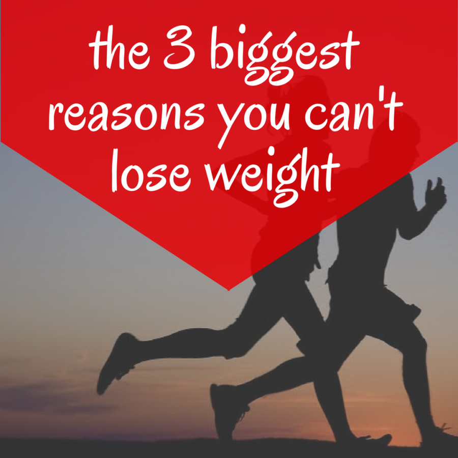3 biggest reasons you can